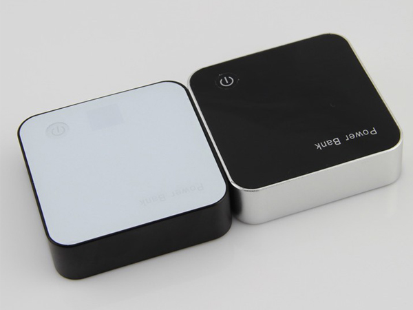 Shenzhen power bank manufacturer cheap power bank 8000mah