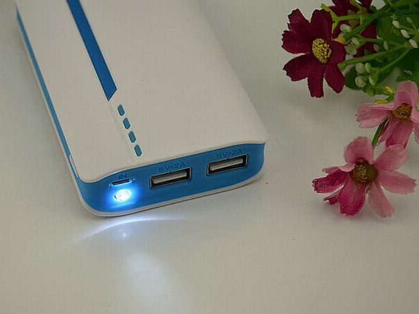 Shenzhen power bank factory Wholesale power bank,portable battery charger
