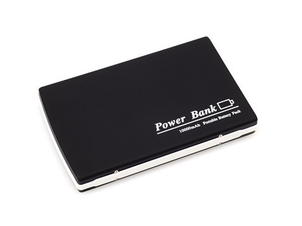 Hot sell high capacity mobile phone power bank 20000mah