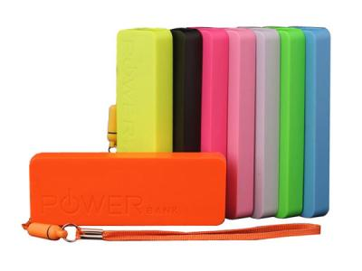Hot sell Cheap perfume power bank 3000mah