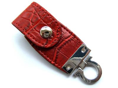 custom fashional leather usb drive usb flash memory