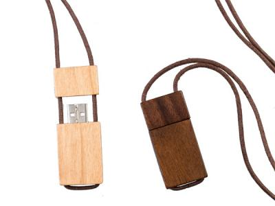 shenzhen usb flash drive factory bulk wood usb flash drive with lanyard