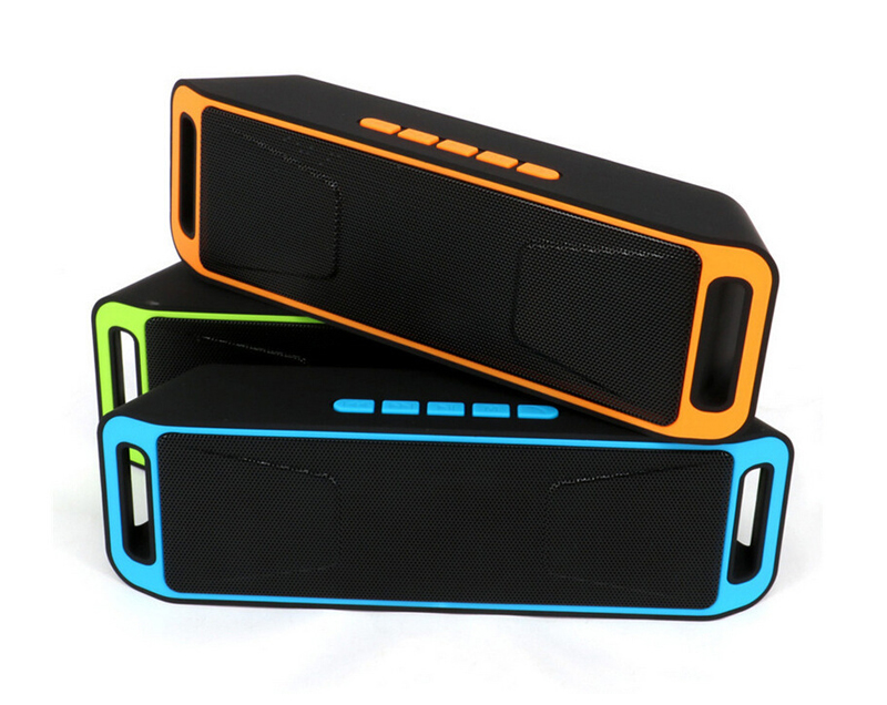 BSCI verified factory Multifunctional bluetooth speaker For smartphone,cell phone speaker with Low Price